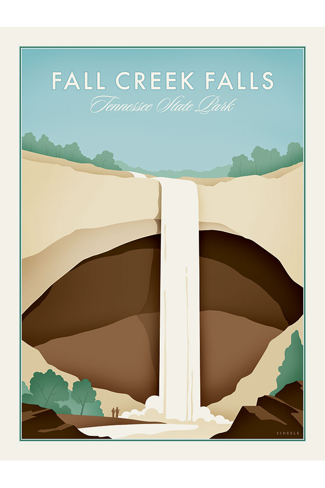 Fall-Creek-Falls-Poster1-Scheele