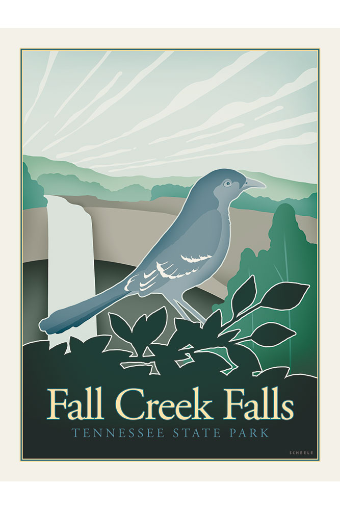 Fall-Creek-Falls-Poster2-Scheele