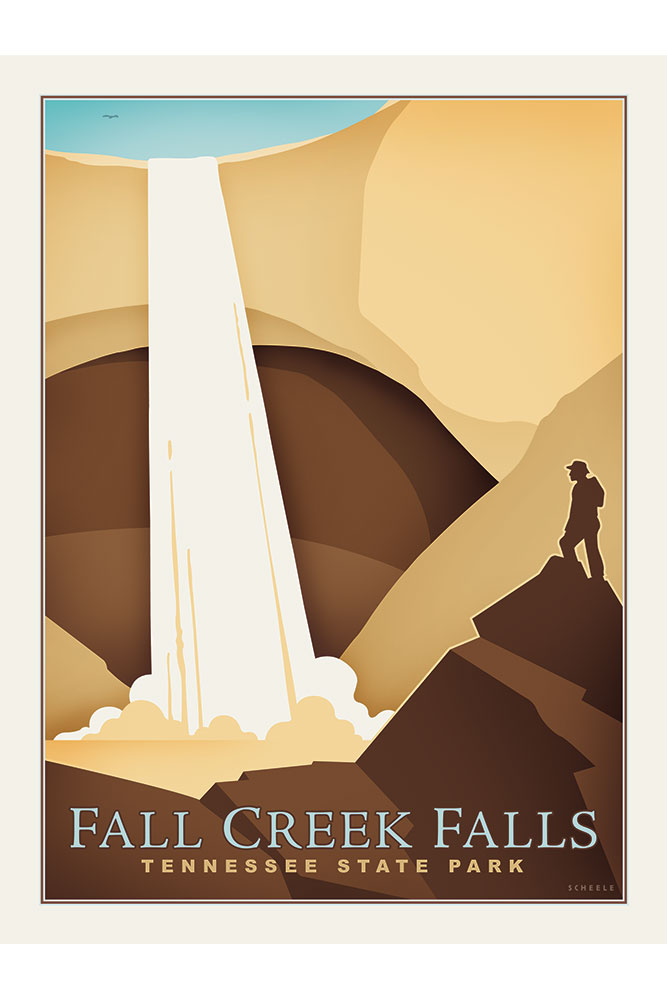 Fall-Creek-Falls-Poster3-Scheele