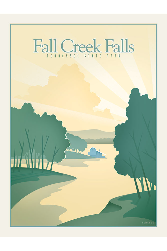 Fall-Creek-Falls-Poster4-Scheele