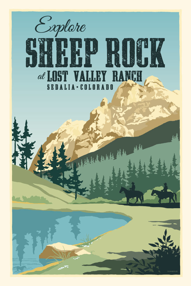 Lost-Valley-Ranch-Poster-Scheele