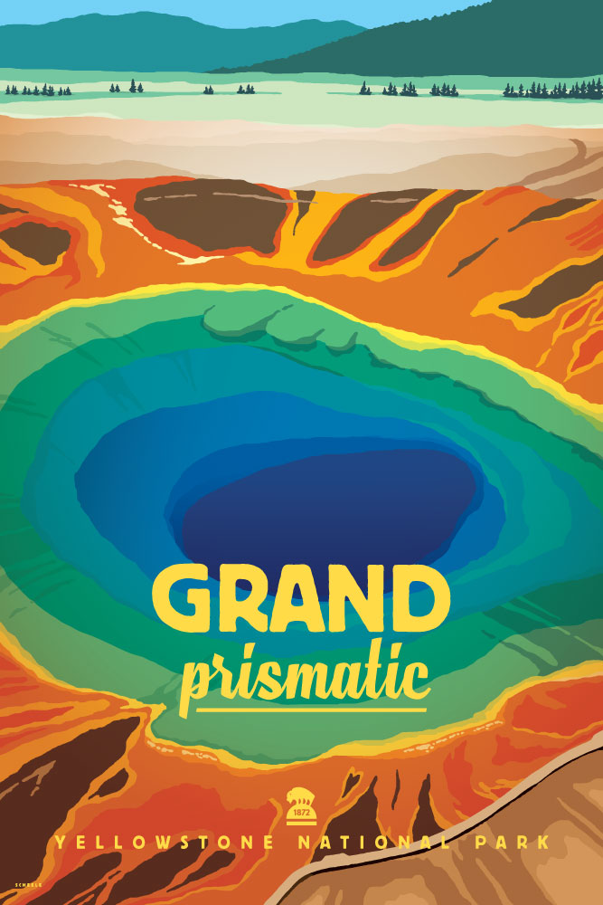 Yellowstone-Grand-Prismatic-Poster-Scheele