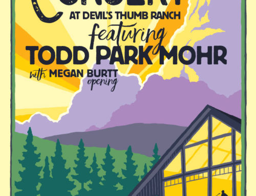 Devils-Thumb-Ranch-Summer-Concert-Series-Poster-Scheele