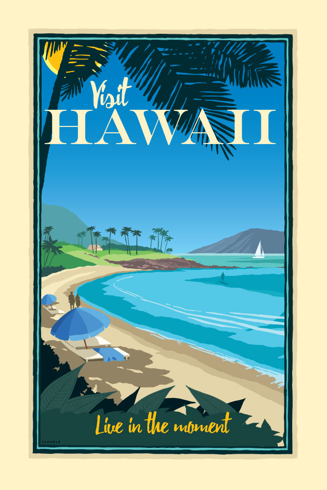 hawaii-poster-scheele